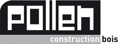 logo pollen construction